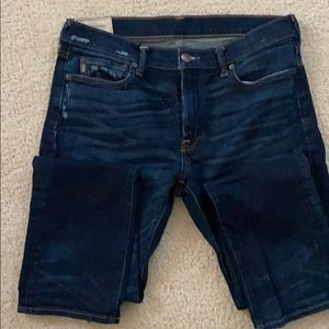 Abercrombie Jeans like new